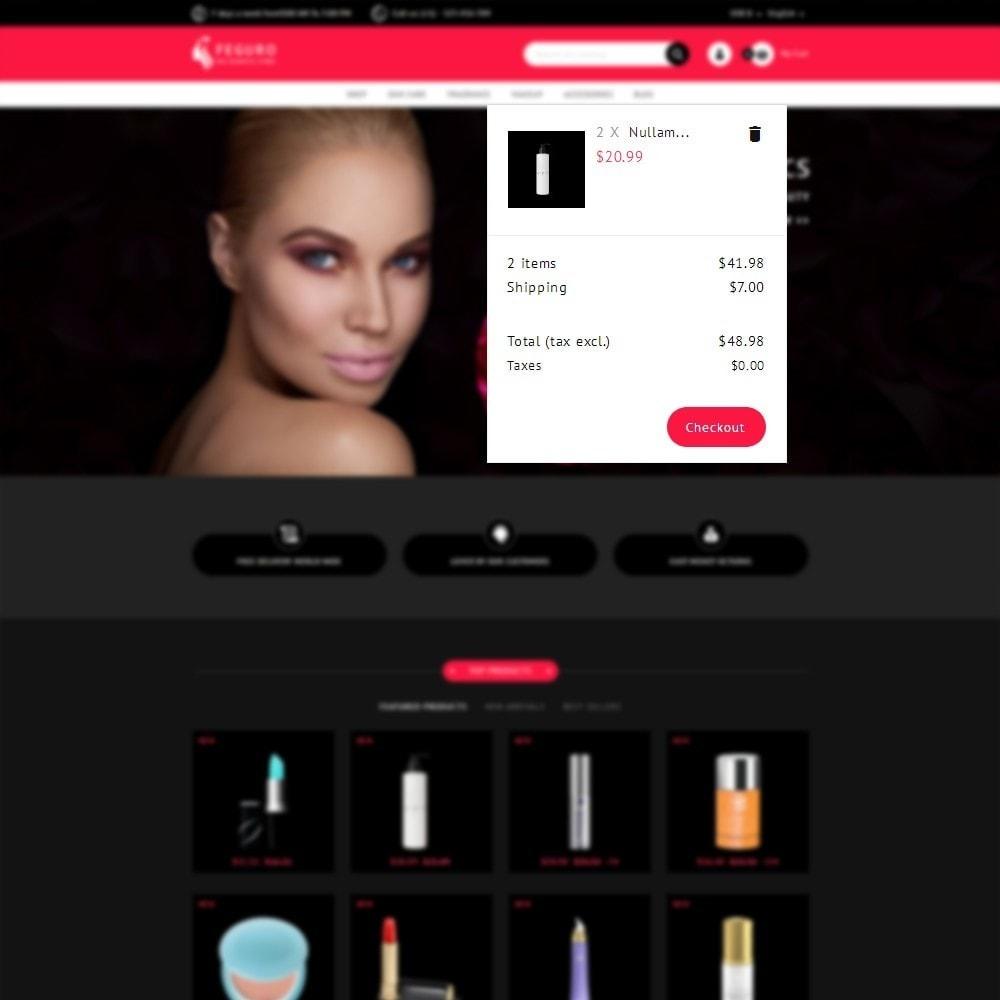 theme - Sieraden & Accessoires - Feguro Cosmetic - 9