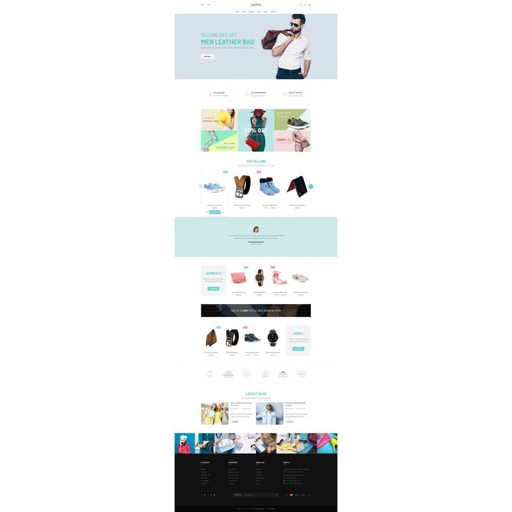 theme - Fashion & Shoes - JMS Letus 1.7 - 7
