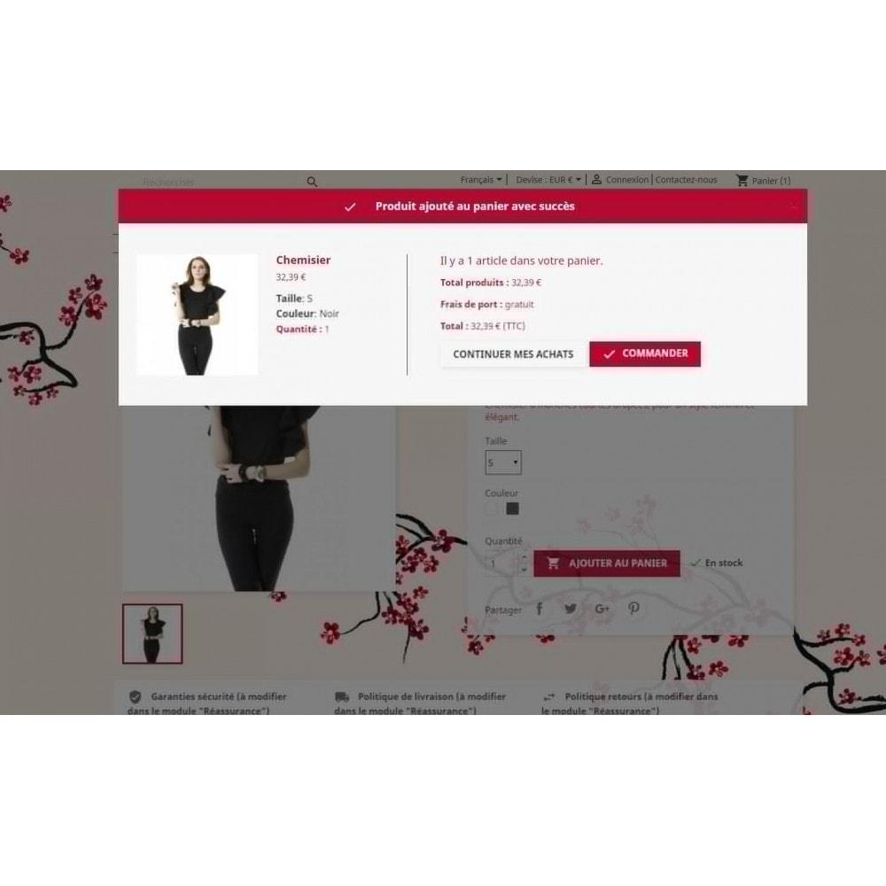 theme - Bijoux & Accessoires - Cerise - 3