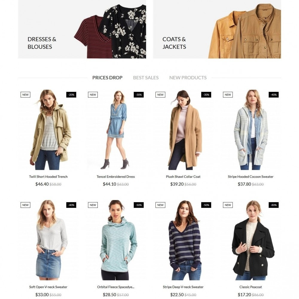theme - Mode & Schoenen - Lilu Fashion Store - 4