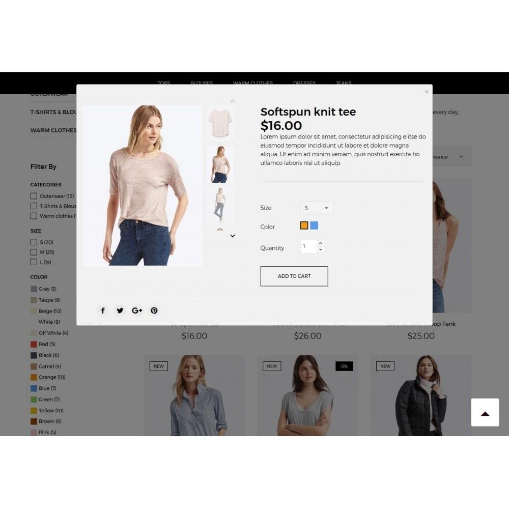 theme - Moda y Calzado - Zanzibar Fashion Store - 10