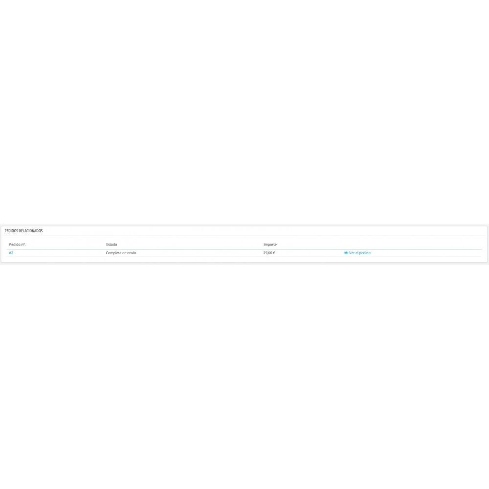 module - Gestión de Pedidos - Entrega parcial (saldo de pedido) - 5