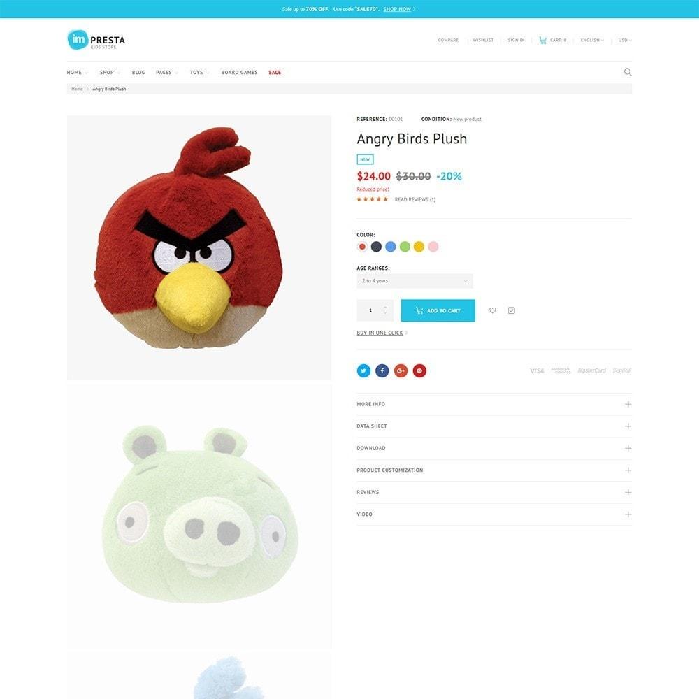 theme - Crianças & Brinquedos - Impresta - Kids Store - 5