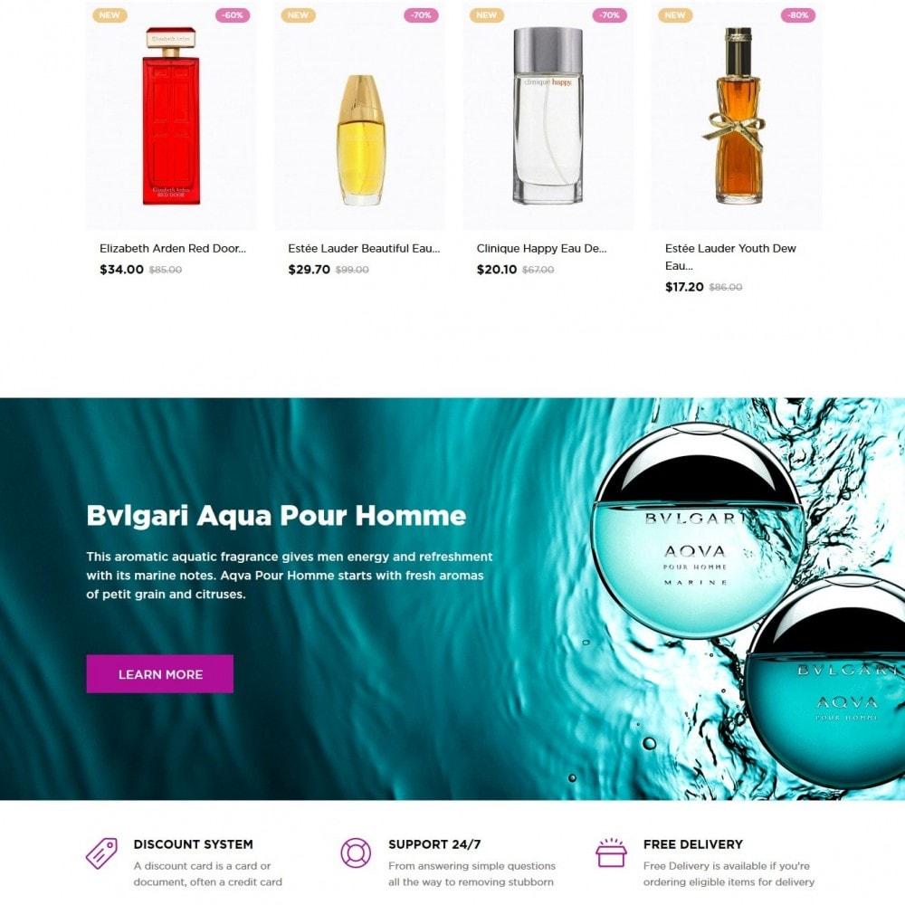 theme - Health & Beauty - Aroma House - 3