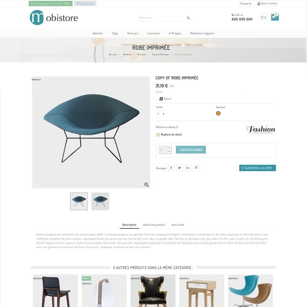 theme - Casa & Giardino - Mobistore - 2