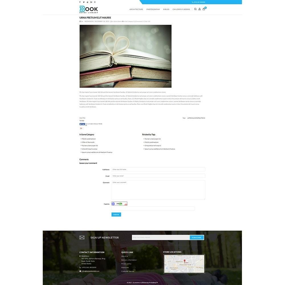 theme - Kunst & Cultuur - Book Store - 7