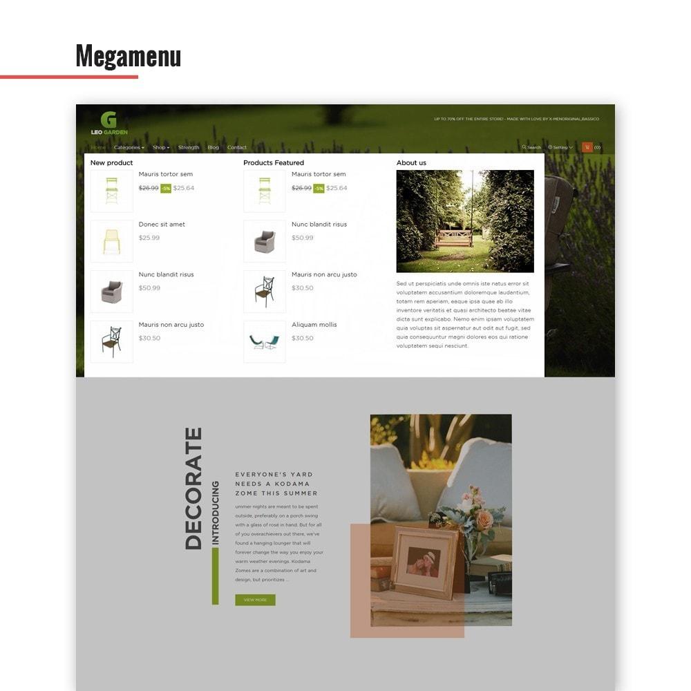 theme - Huis & Buitenleven - Leo Garden - 2