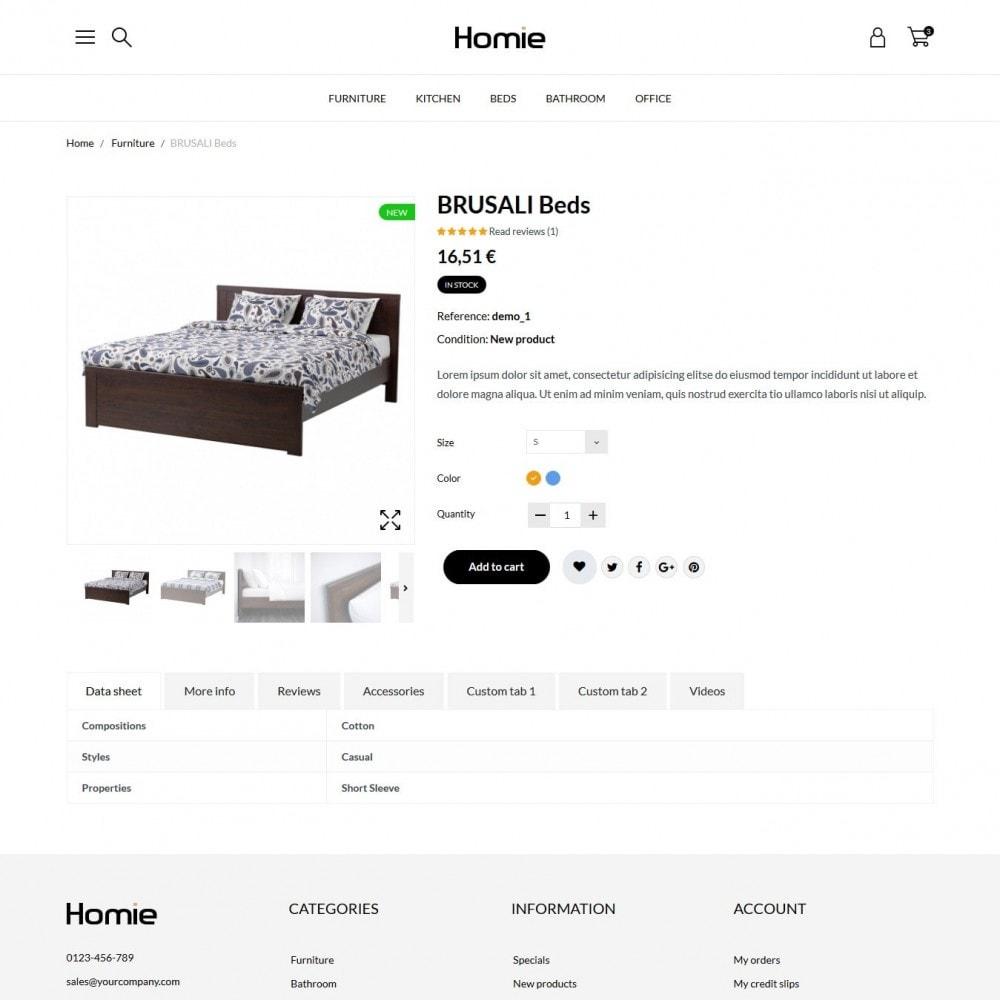 theme - Casa & Giardino - Homie - 6