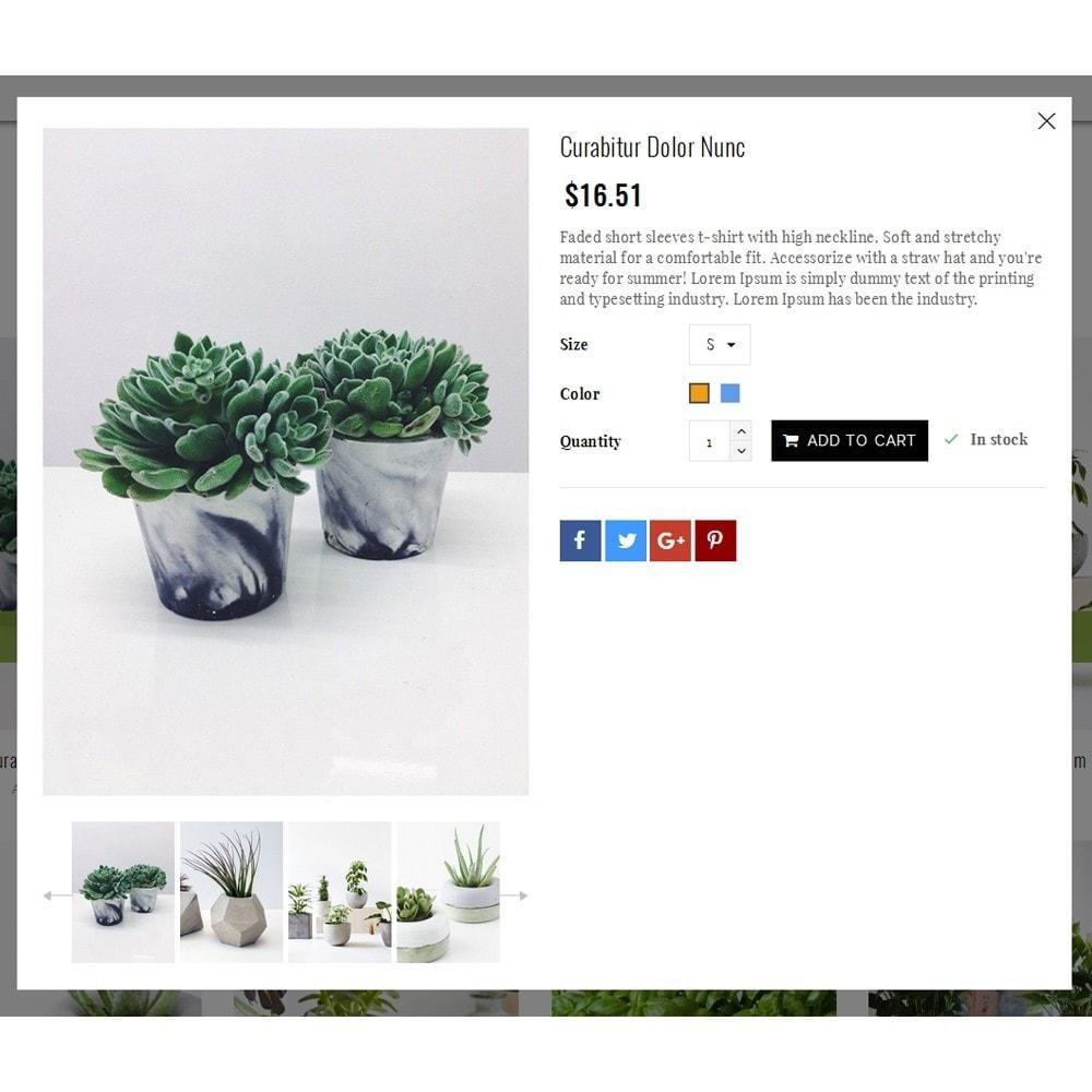 theme - Heim & Garten - Plantplus Plant Shop - 7