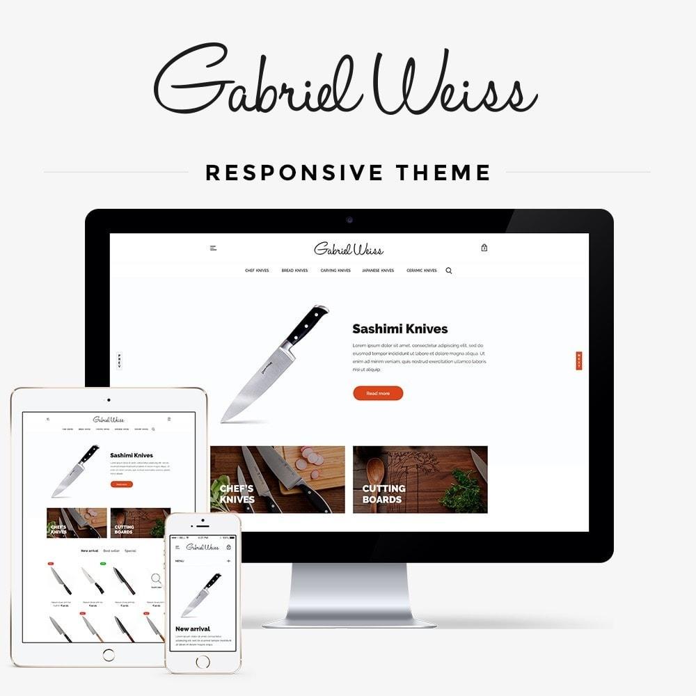 theme - Huis & Buitenleven - Gabriel Weiss - 1