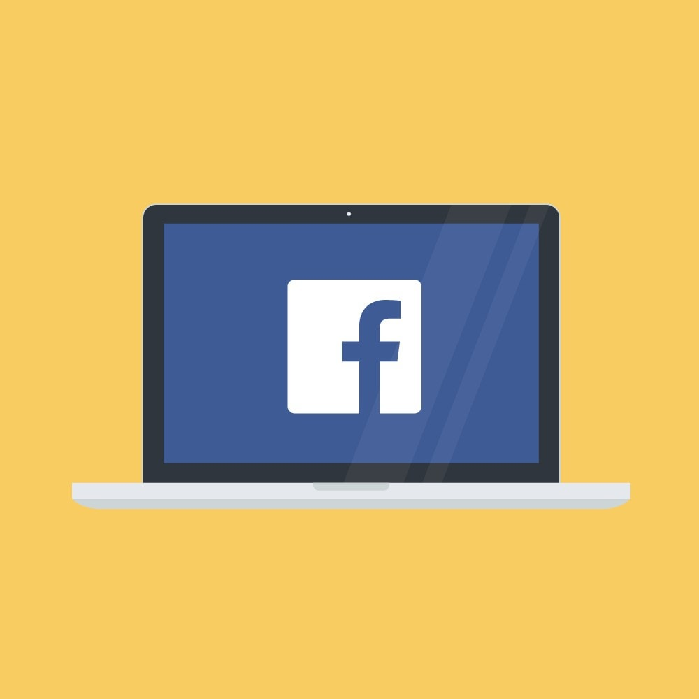 module - Products on Facebook & Social Networks - Official Pixel Facebook - 1