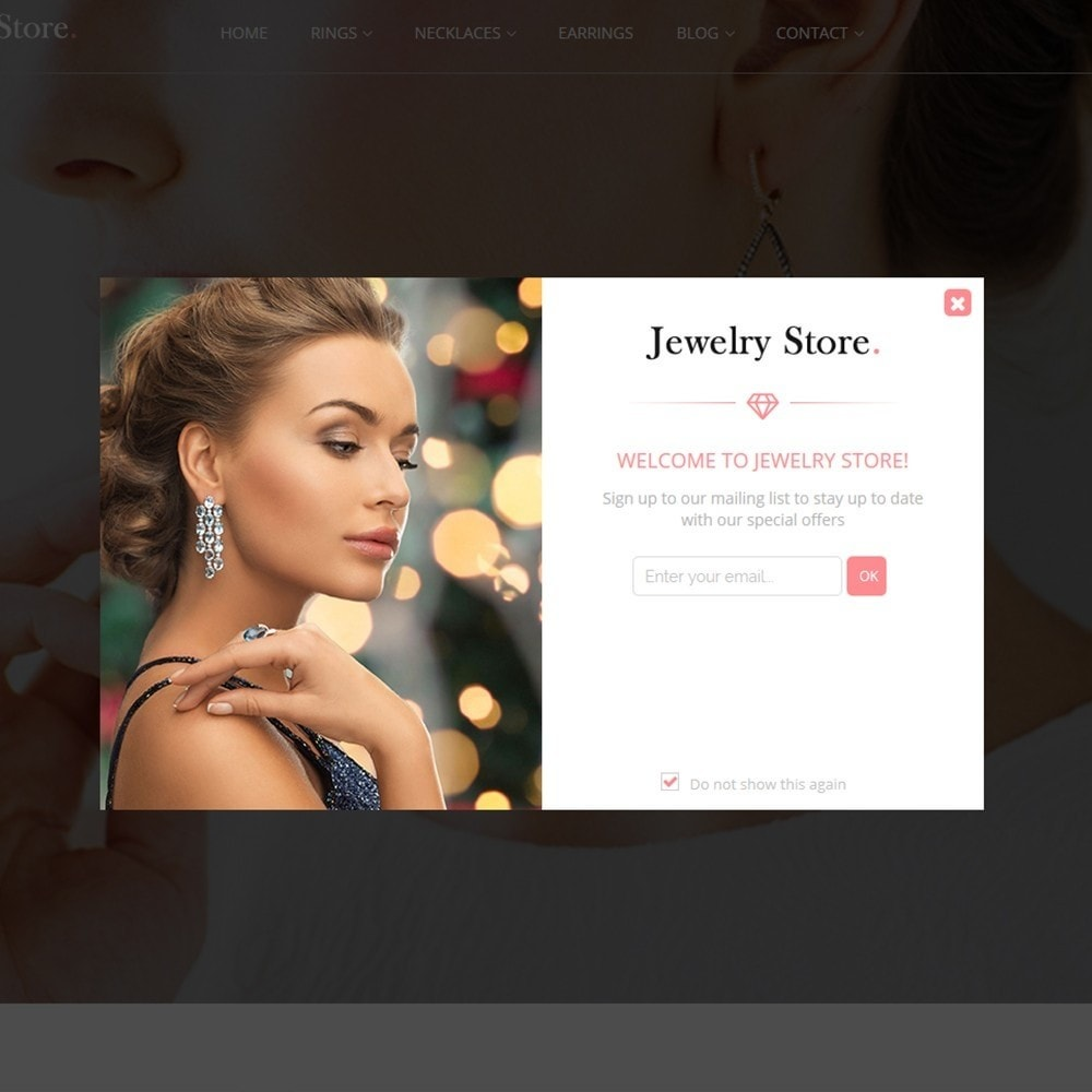 theme - Bellezza & Gioielli - Jewelry Store - Premium PrestaShop Template - 7