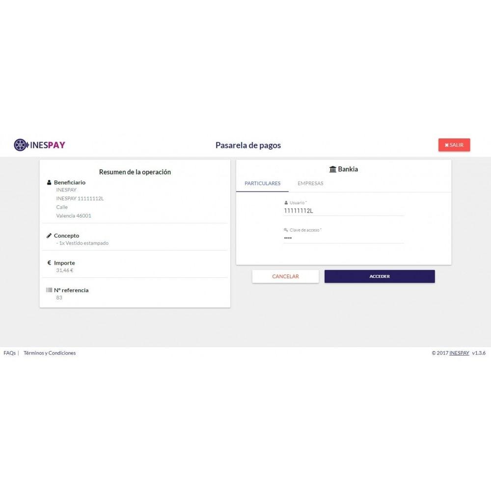 module - Overschrijving - Online Bank Transfer - 3