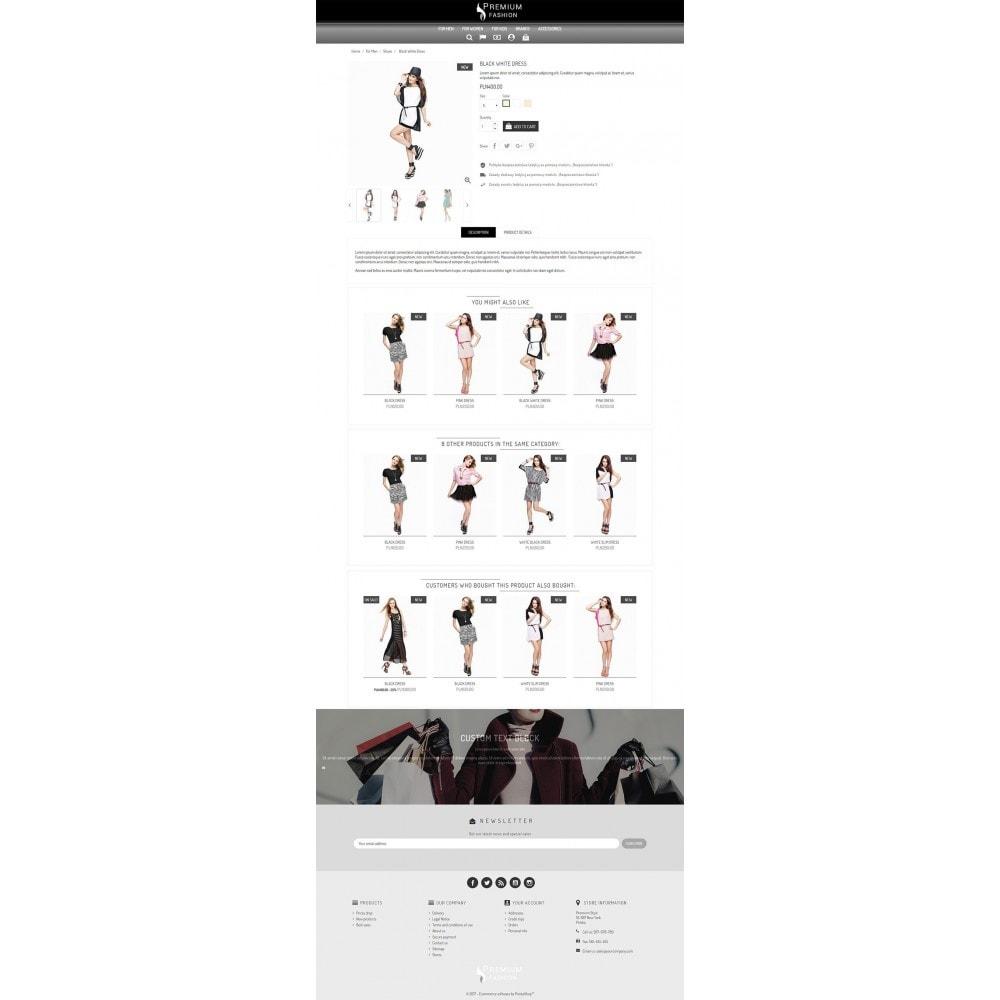 theme - Moda & Obuwie - Premium Fashion - 4