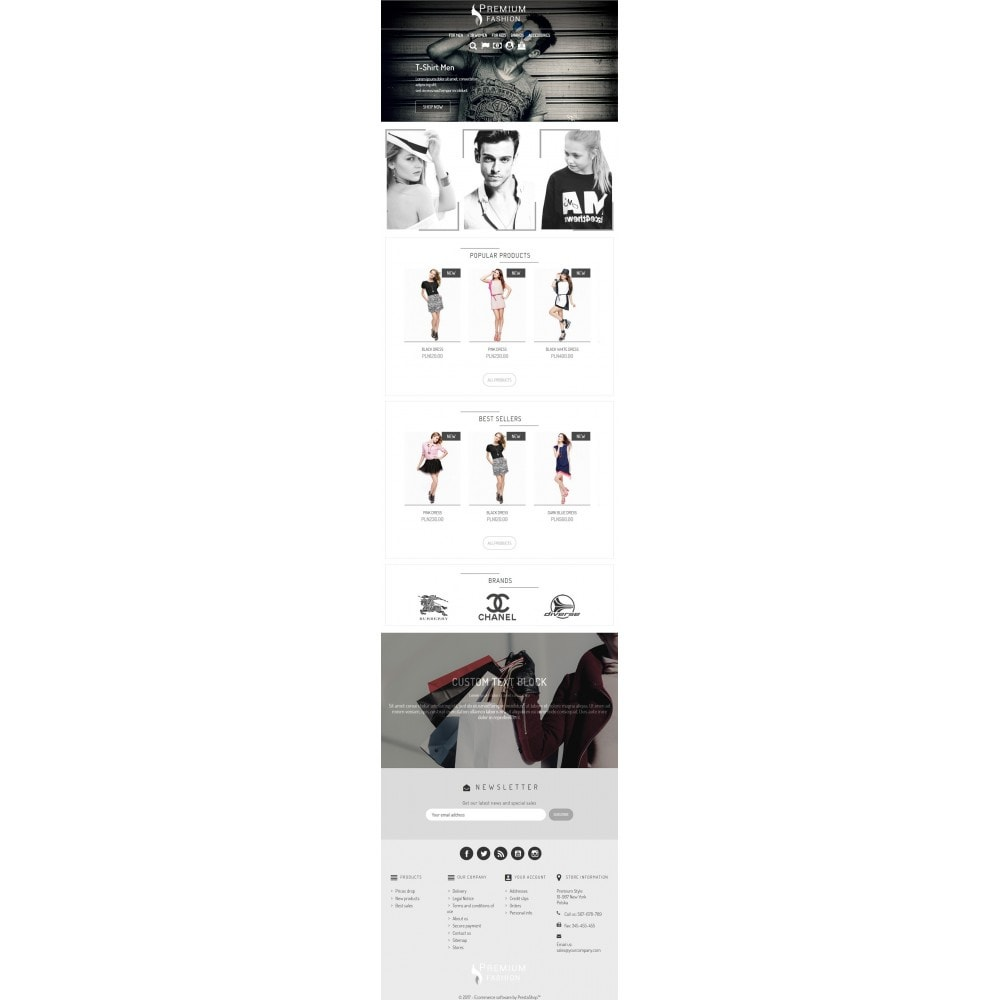 theme - Moda & Obuwie - Premium Fashion - 5