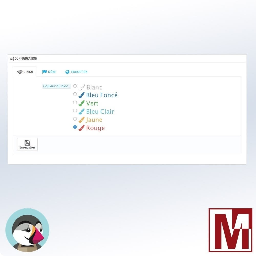 module - Inscription & Processus de commande - Total économisé sur le panier - 2