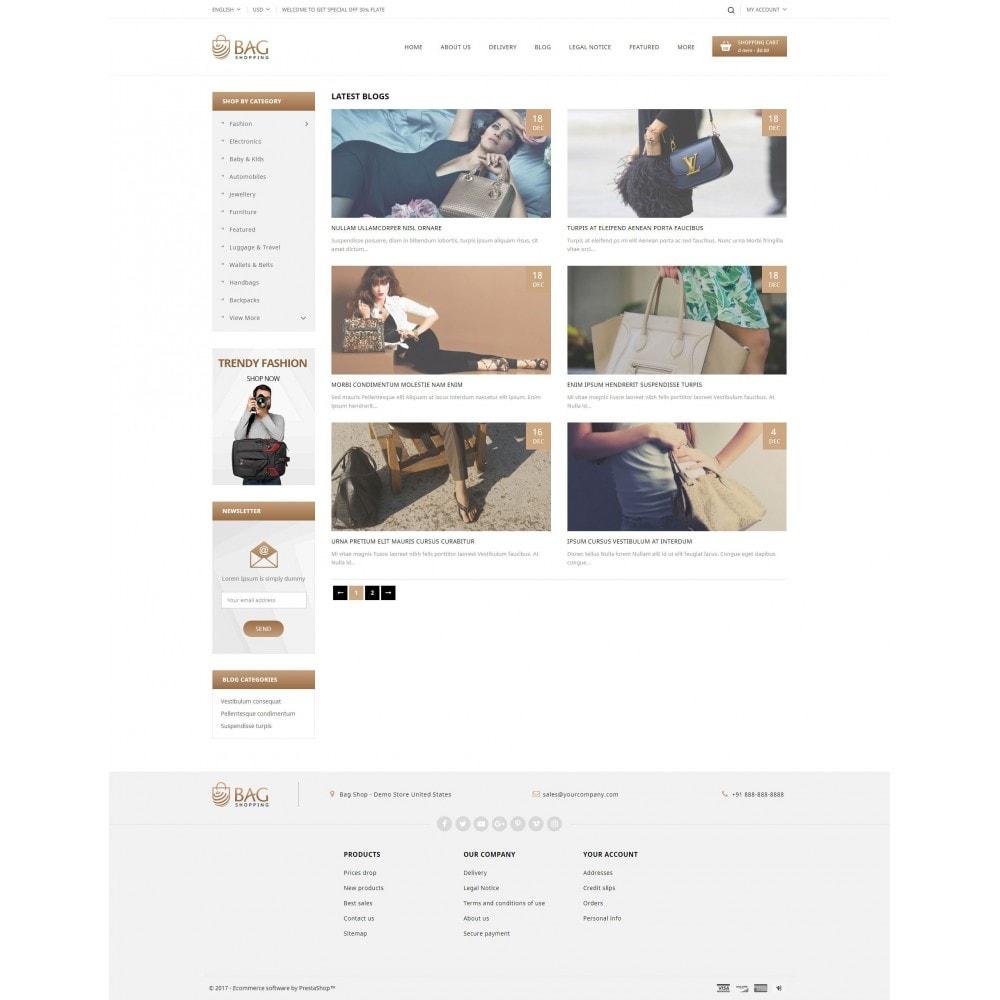 theme - Moda y Calzado - Bag Shop - 9