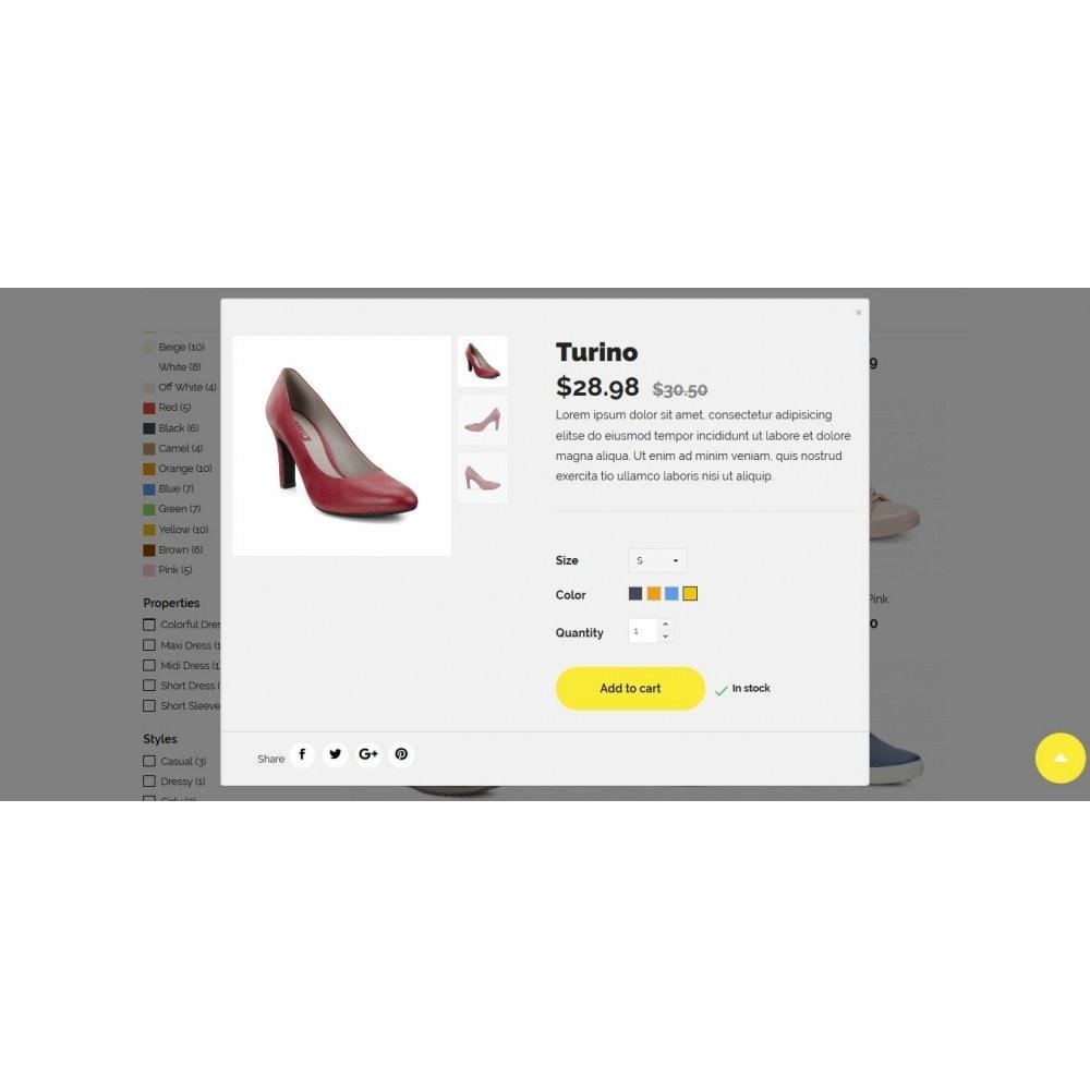 theme - Мода и обувь - Woopy Shop - 10