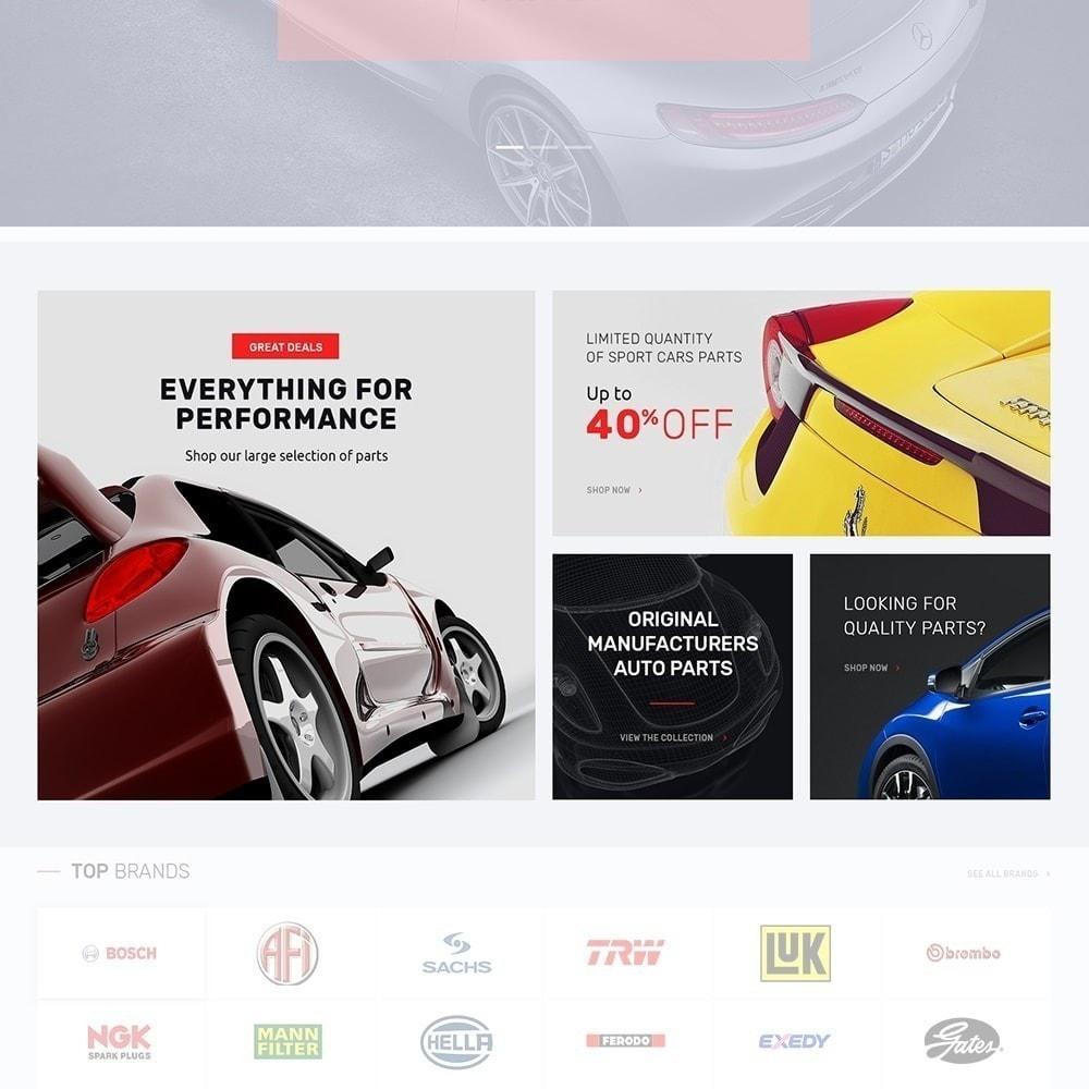 theme - Авто и Мото - Autotune - шаблон на тему автозапчасти - 4