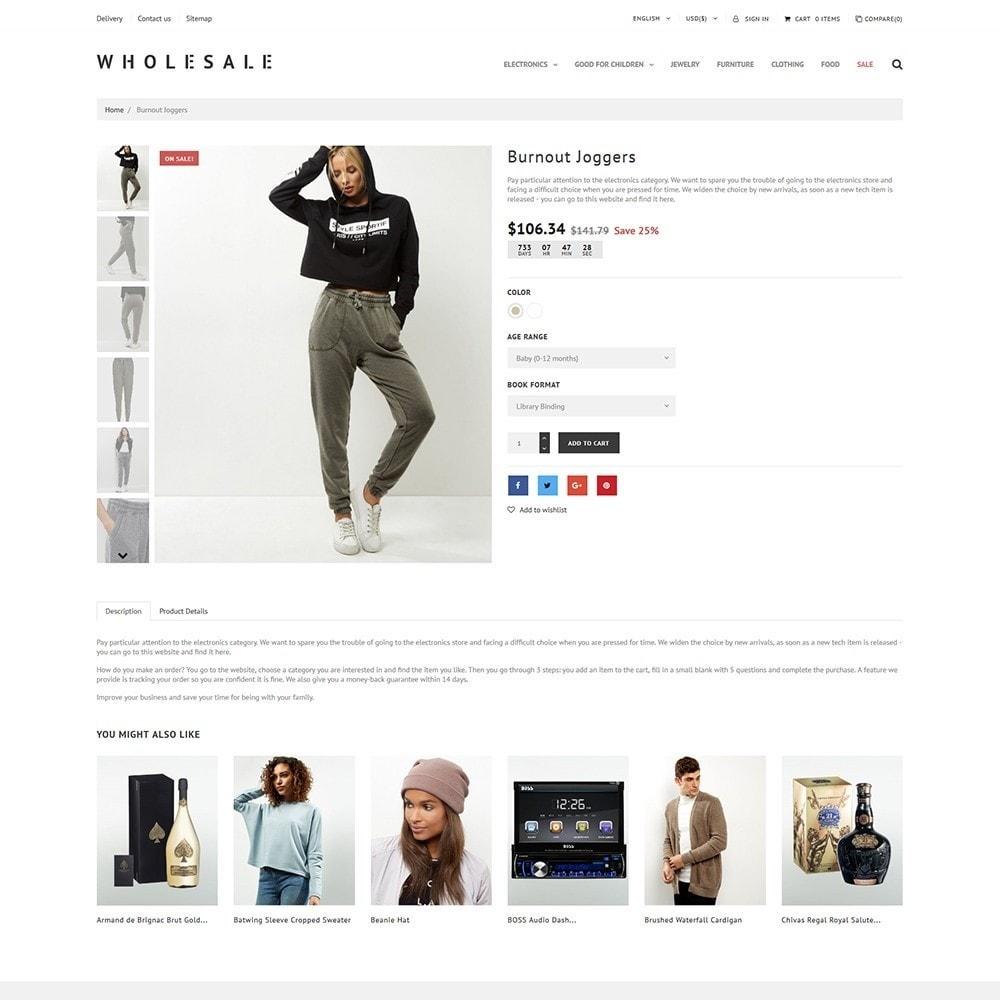 theme - Mode & Schuhe - Wholesale 1.7 - 3