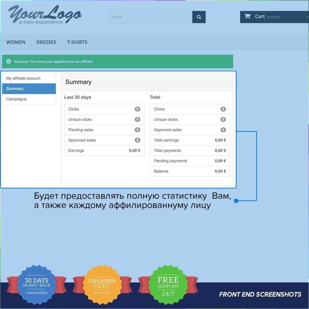 module - Платная поисковая оптимизация - Full Affiliates - 6