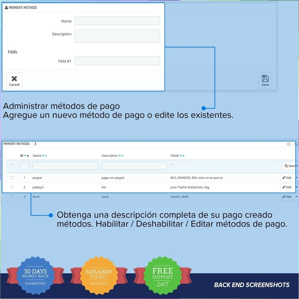 bundle - SEM SEA - Posicionamiento patrocinado & Afiliación - Marketing Pack - Affiliate, Newsletter,PushNotification - 17