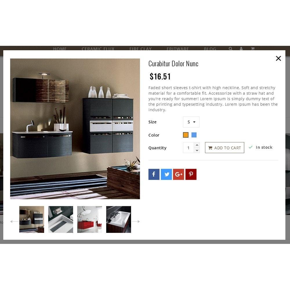theme - Home & Garden - Ceramic Store - 6
