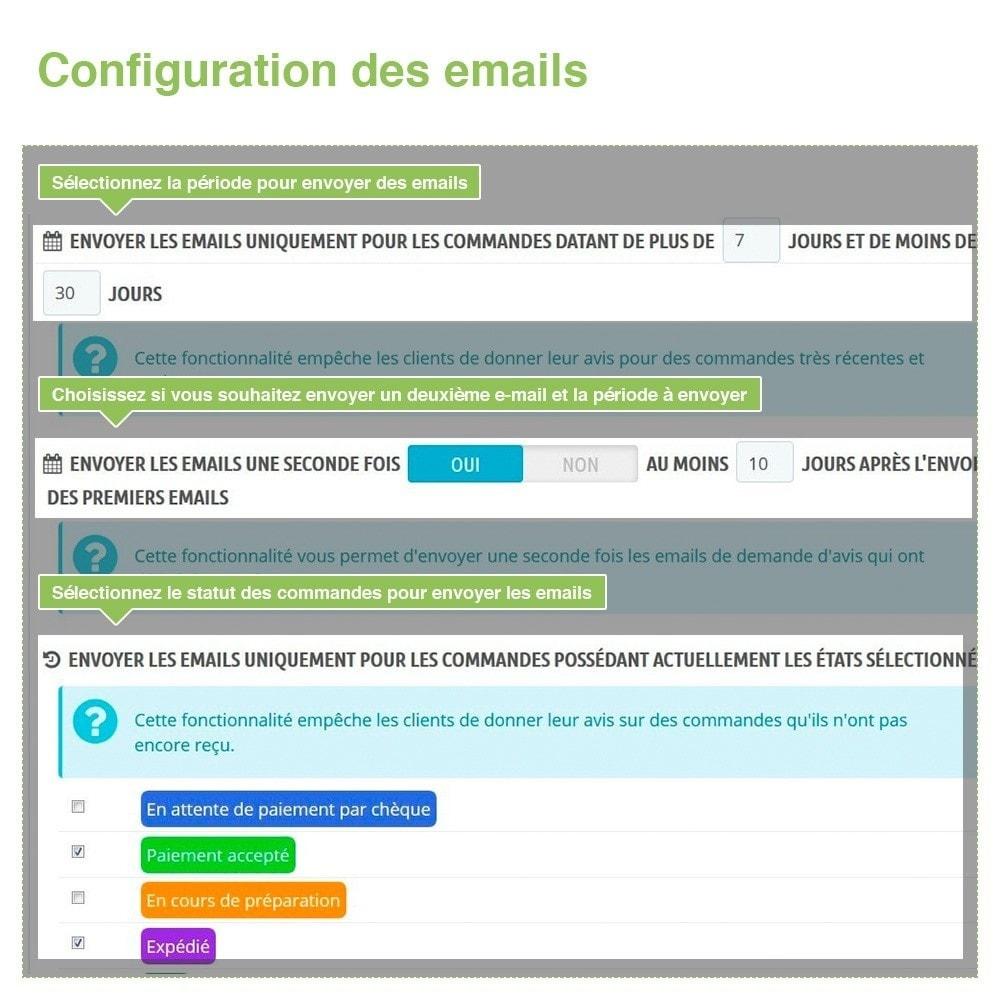 module - Avis clients - Avis Boutique + Avis Produits + Google Rich Snippets - 24