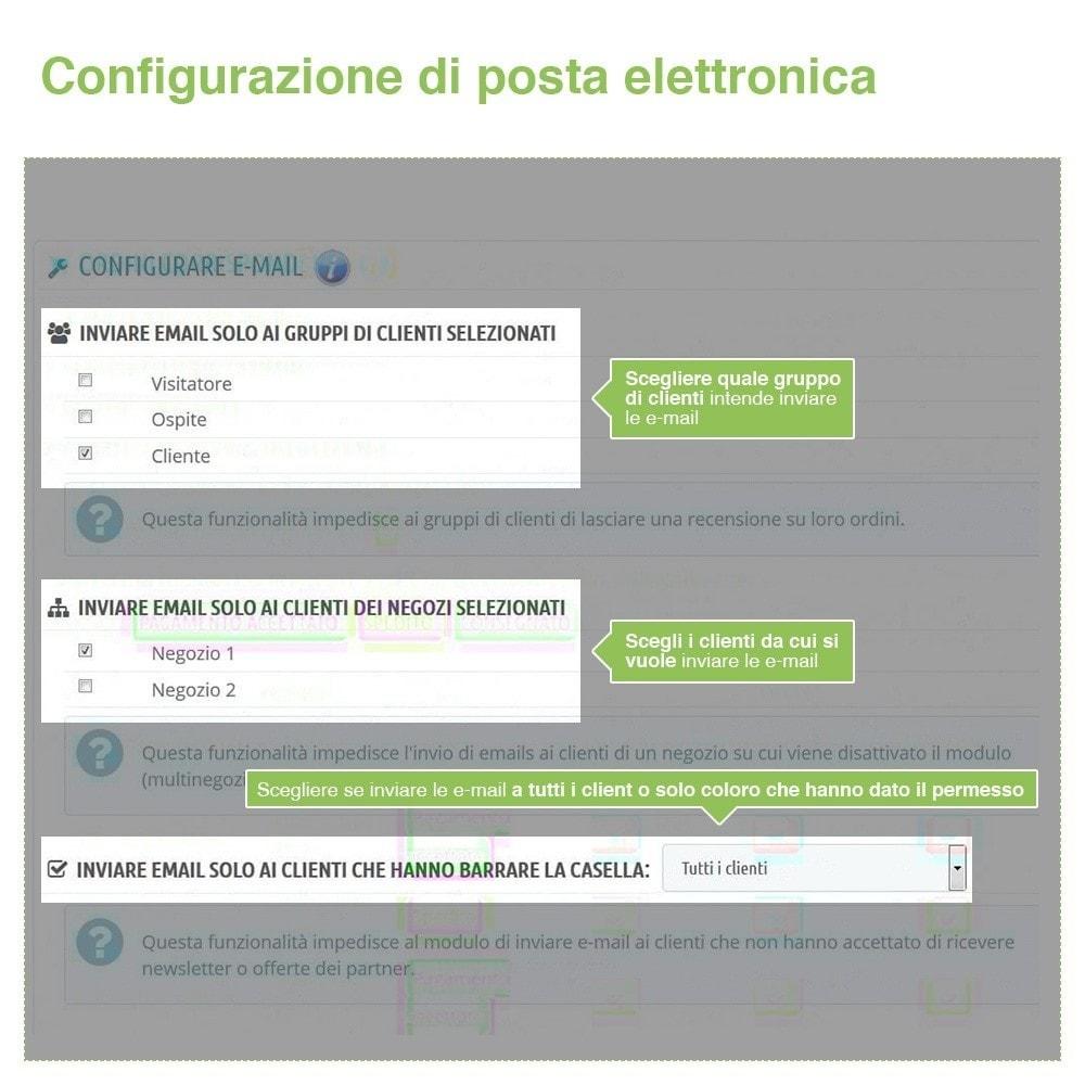 module - Recensioni clienti - Recensioni Negozio + Recensioni Prodotti + Snippets - 23