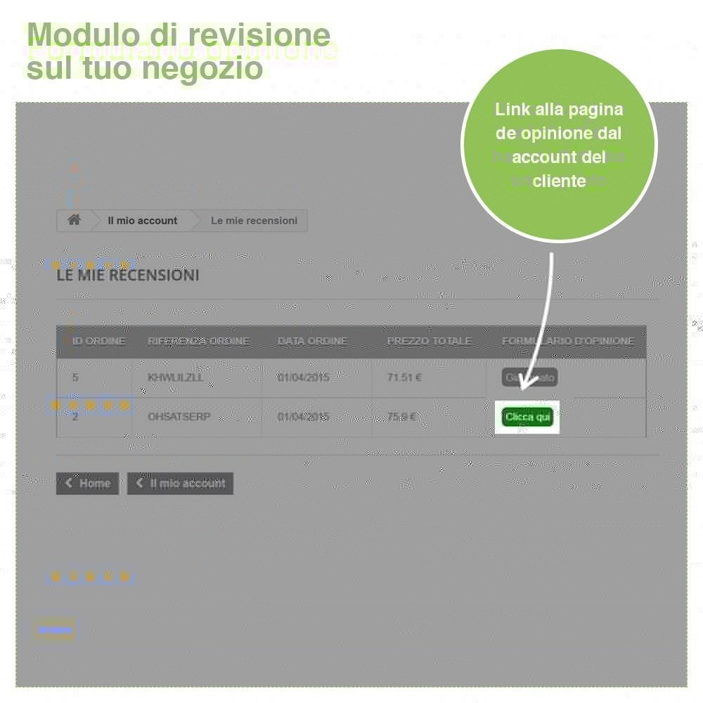 bundle - Recensioni clienti - Trust Pack - Reassure your Customers - 3-Module - 31