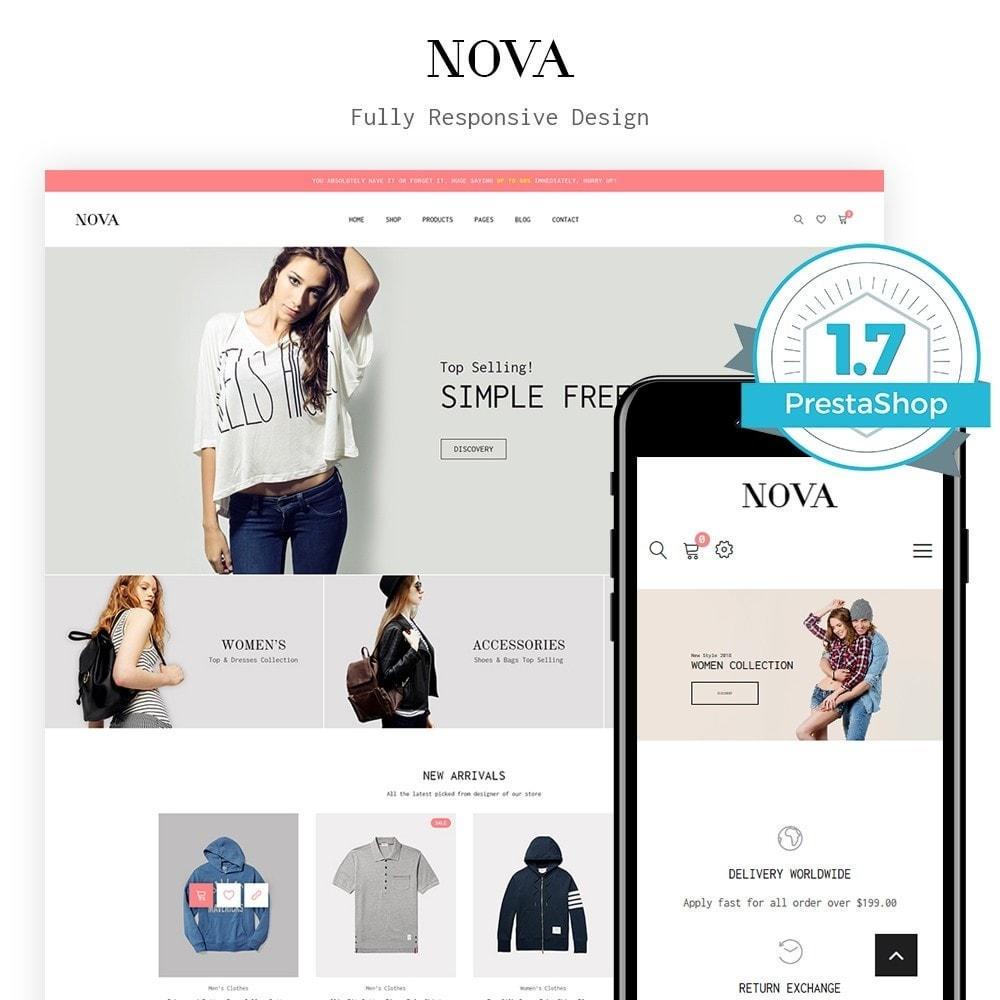 theme - Moda y Calzado - JMS Nova 1.7 - 1