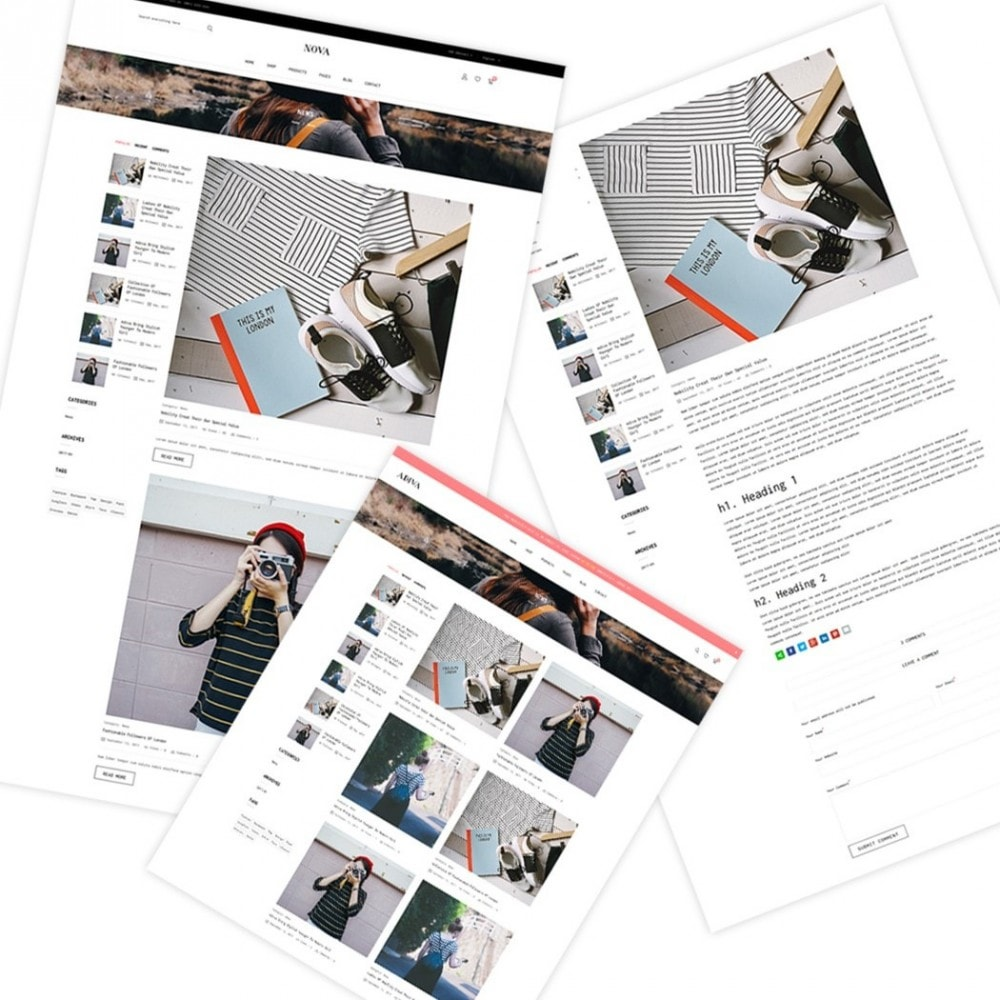 theme - Moda & Calzature - JMS Nova 1.7 - 5