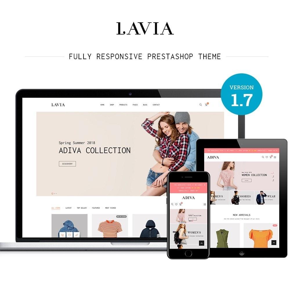 theme - Moda & Calzature - JMS Lavia 1.7 - 1