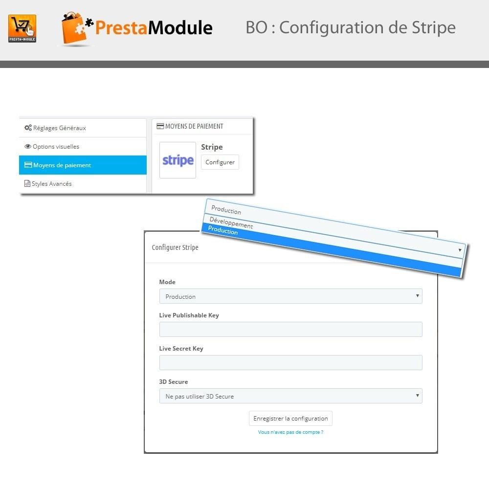 module - Processus rapide de commande - One Click Order - 6