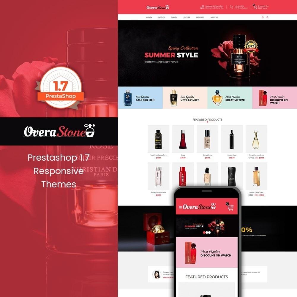 theme - Moda y Calzado - Overa Fashion Store - 1