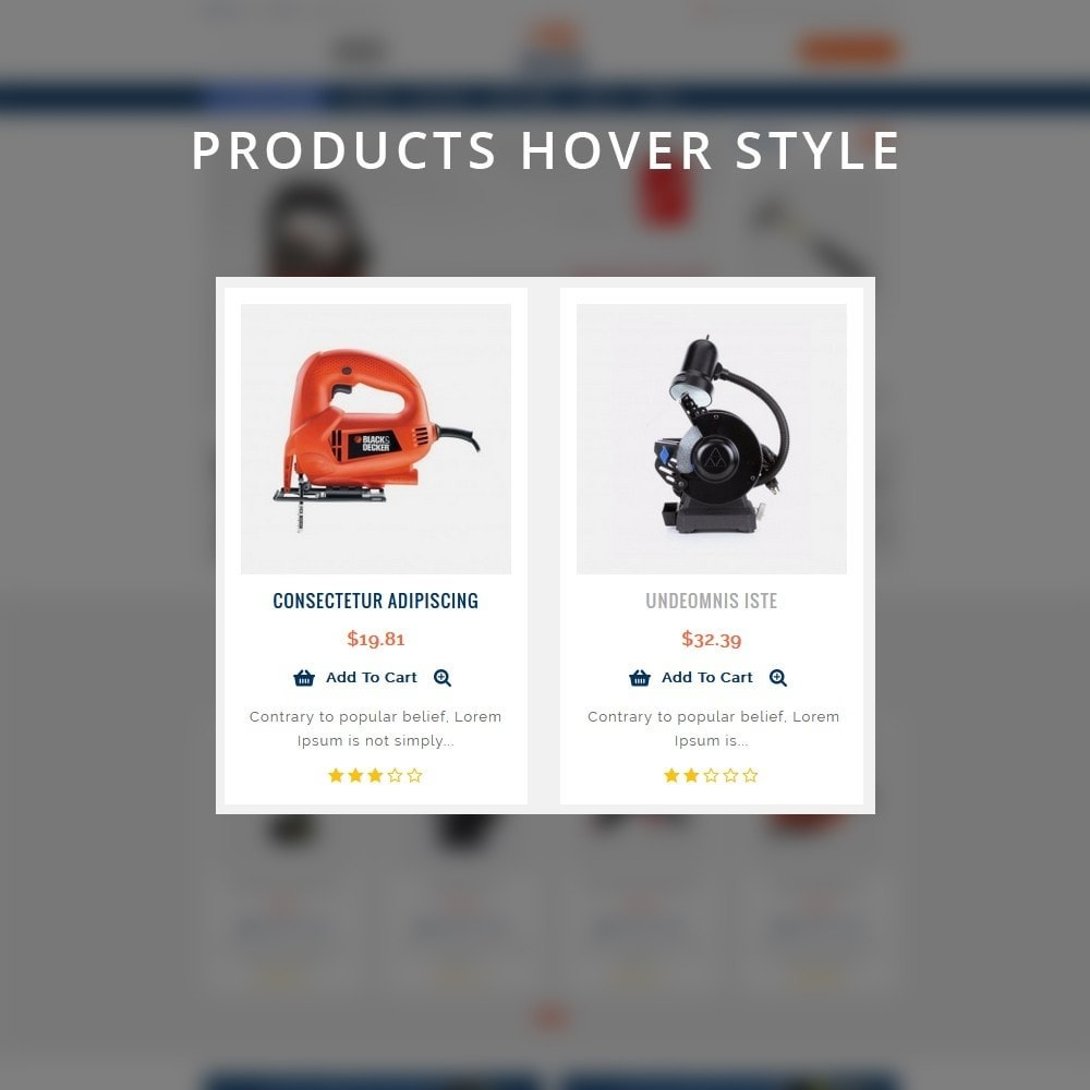 theme - Carros & Motos - Tweezer Tool Store - 14