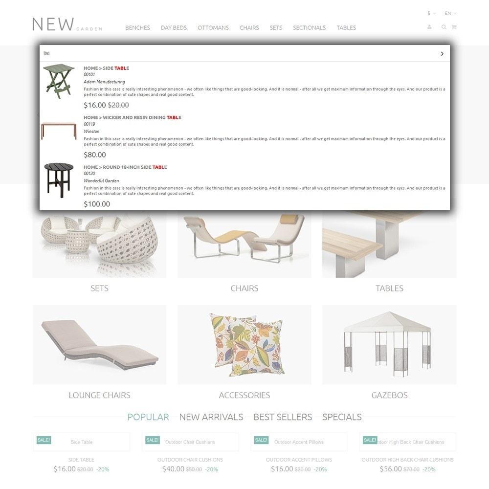 theme - Casa & Giardino - New Garden - 7