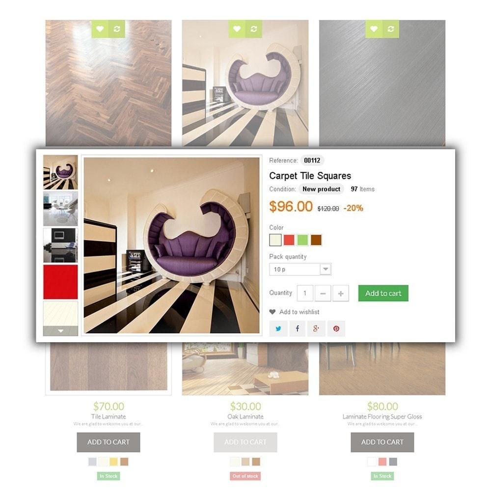 theme - Hogar y Jardín - Flooring Online Store - 5
