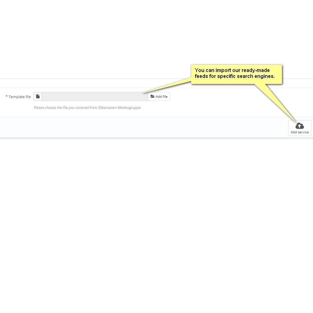 module - Data Import & Export - Moussiq - Extended Product CSV Export - 6
