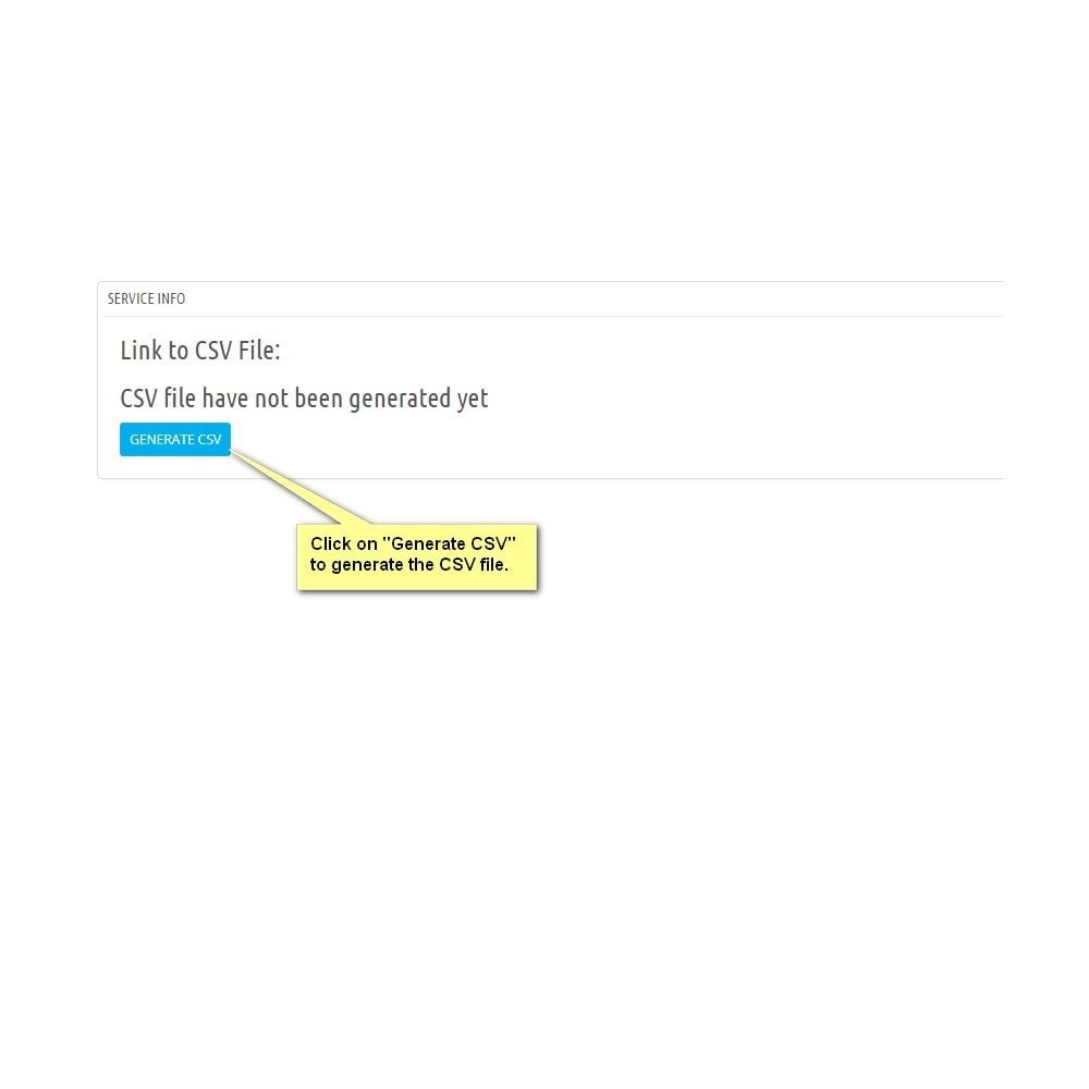 module - Data Import & Export - Moussiq - Extended Product CSV Export - 7