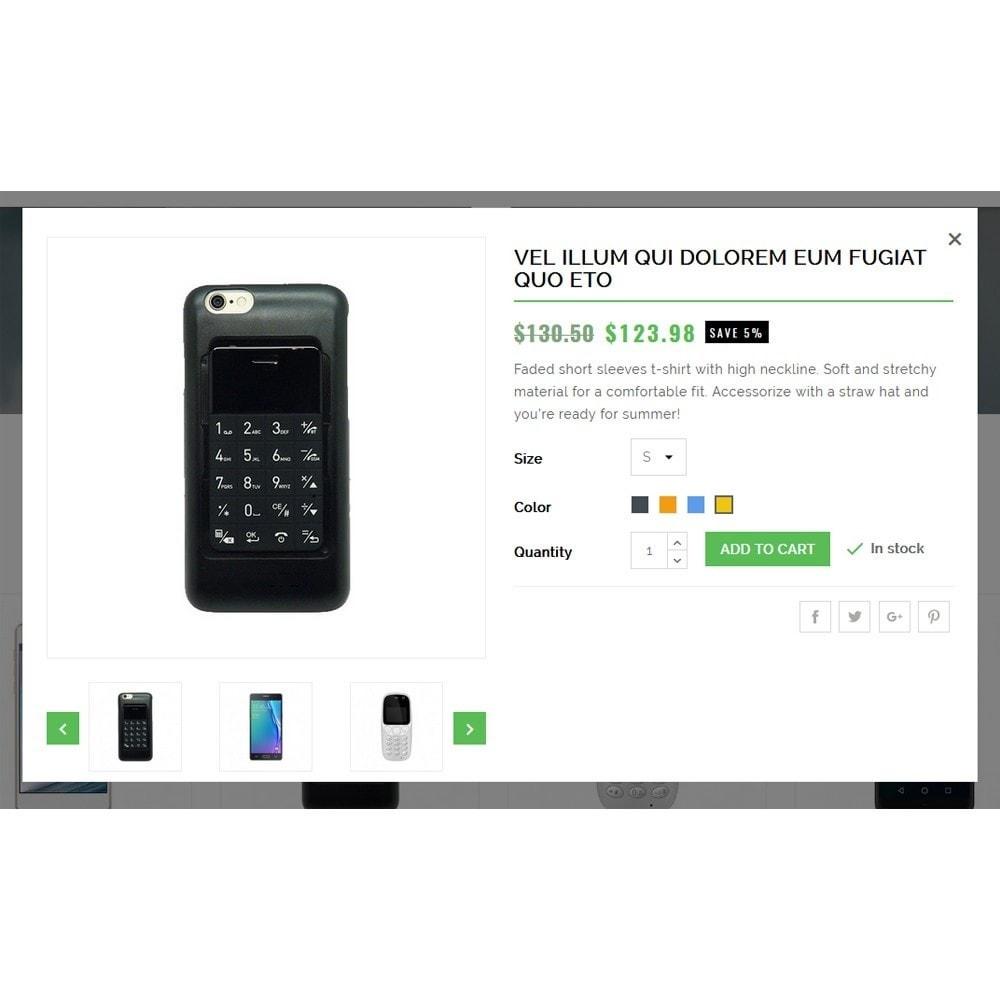 theme - Elektronik & High Tech - Smart Mobile Store - 7