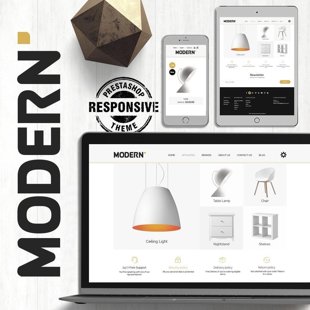 theme - Heim & Garten - Modern - 1