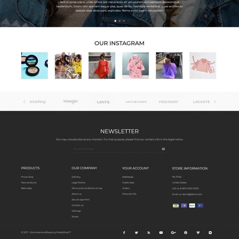 theme - Moda & Calçados - Cupshe Fashion Store - 5