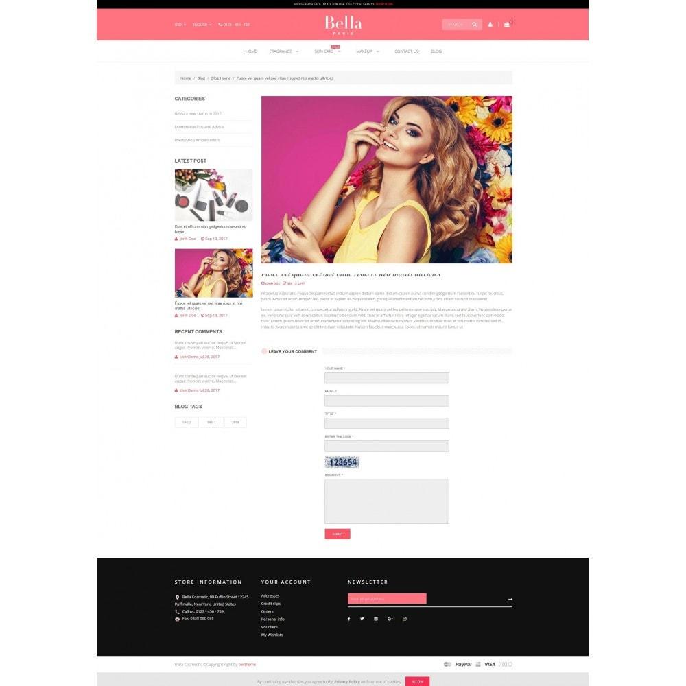 theme - Ювелирные изделия и Аксессуары - Bella Cosmetic - 6