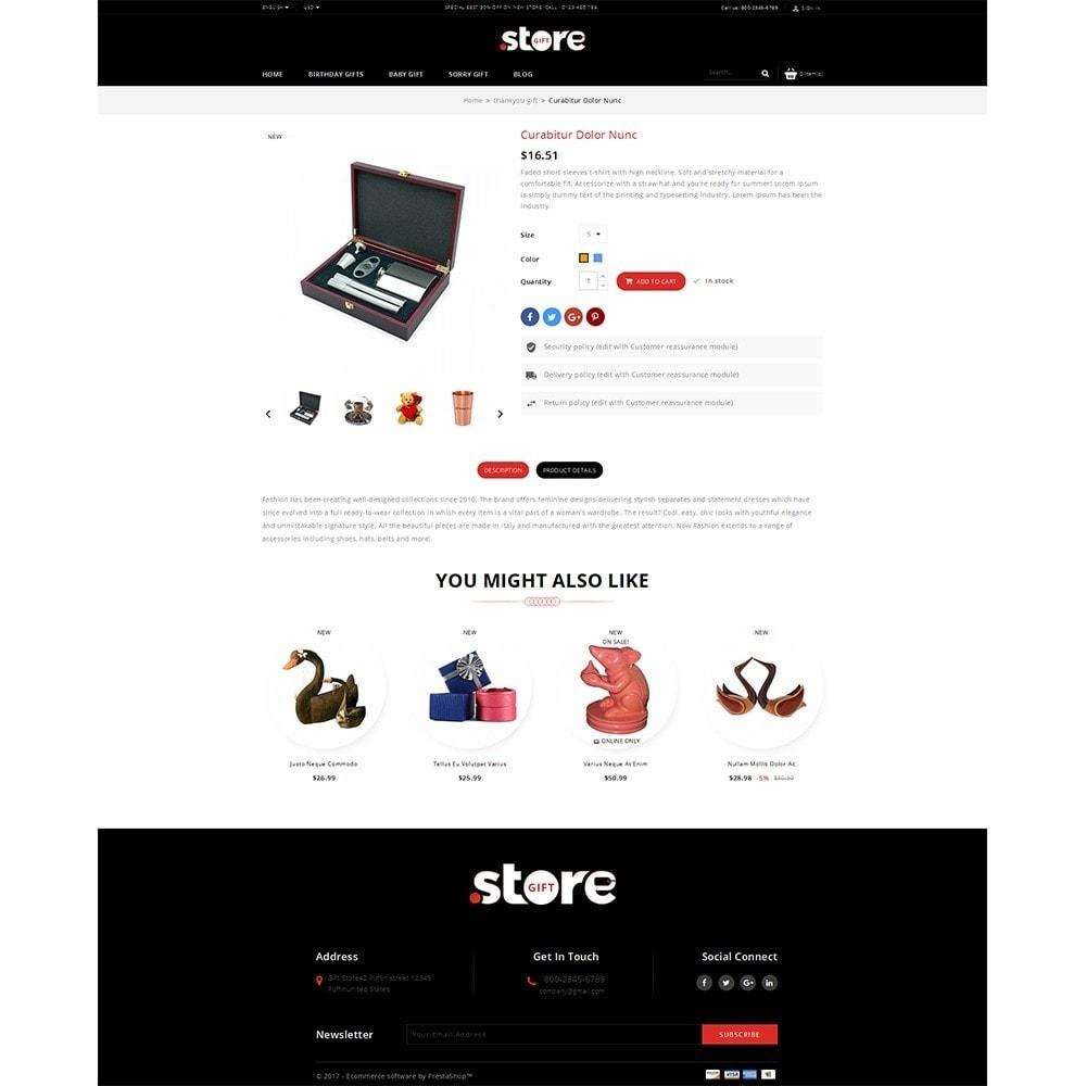 theme - Regali, Fiori & Feste - Gift Store - 4