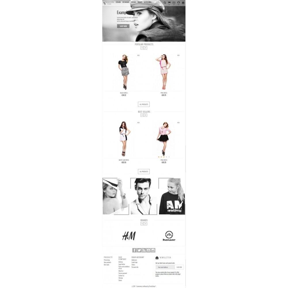 theme - Moda & Obuwie - Fashion Pure - 6