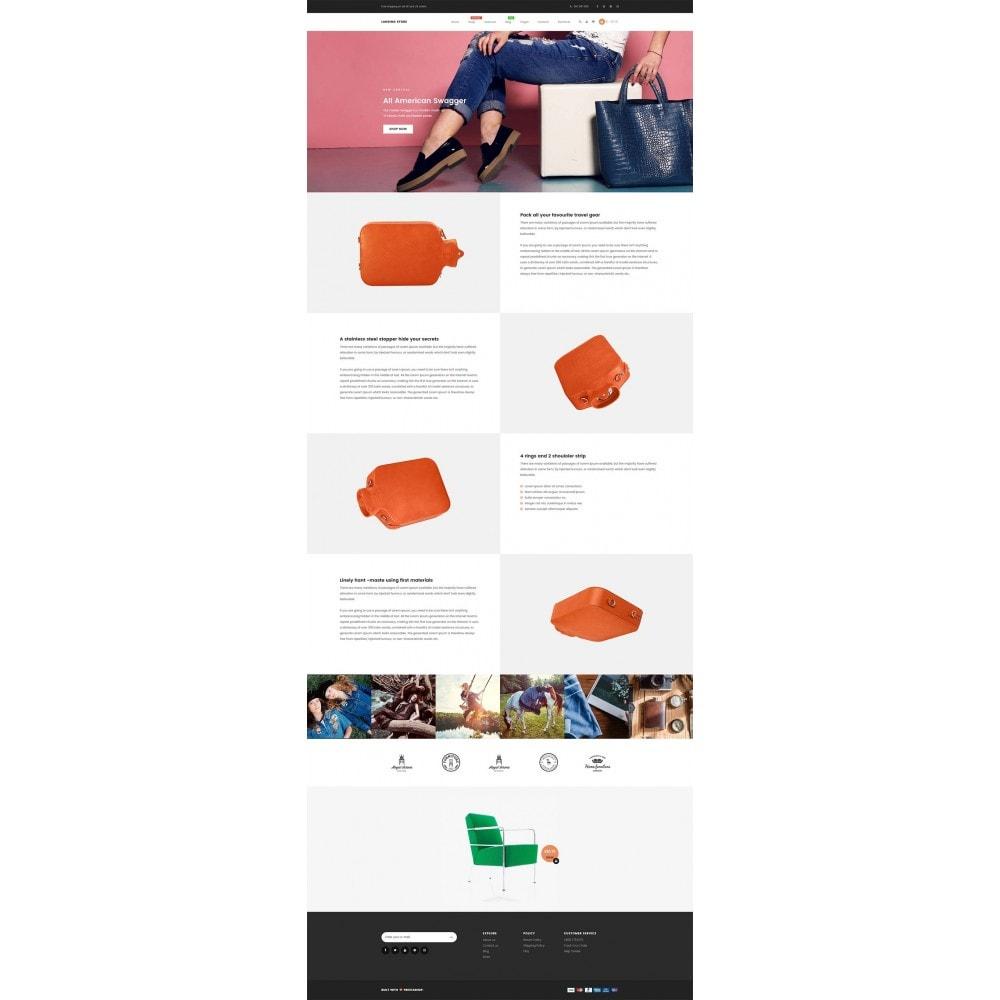 theme - Moda & Calçados - Single Product 1.7 - 8