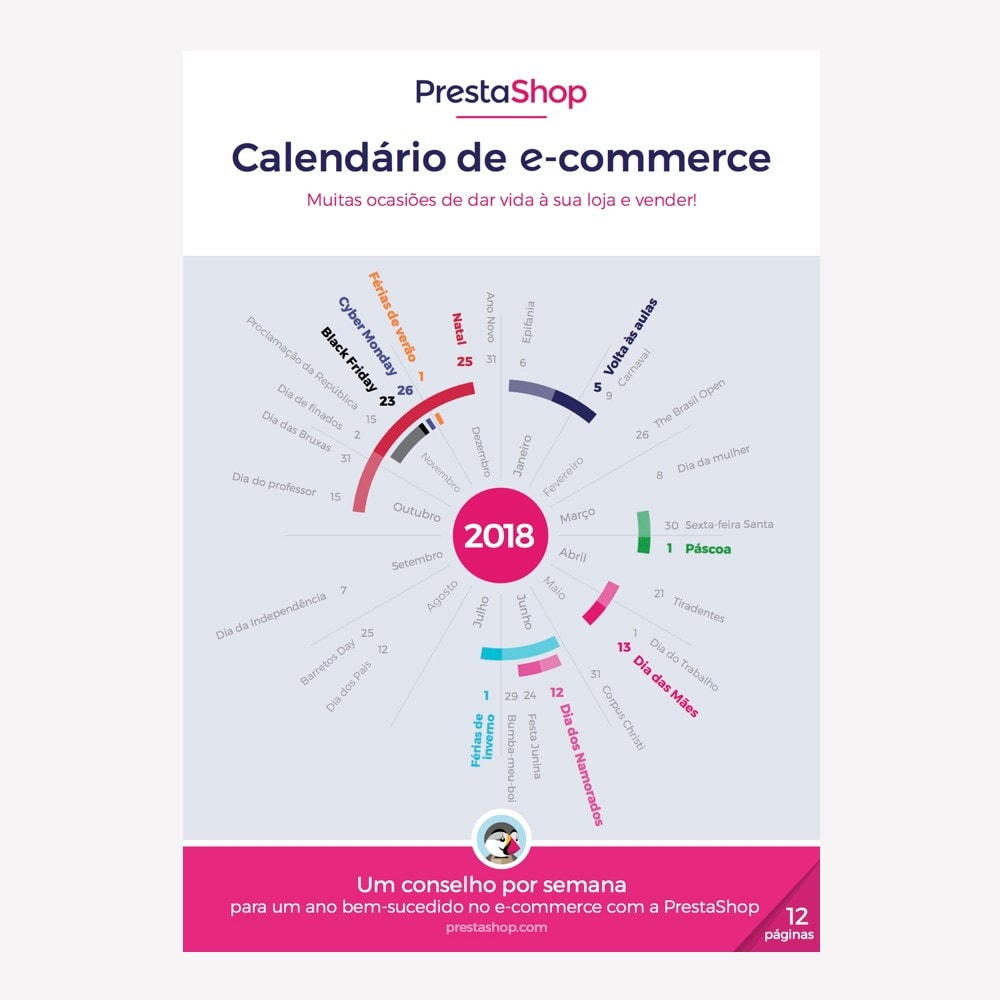 other - Services - Brazil 2018 eCommerce Calendar - 1