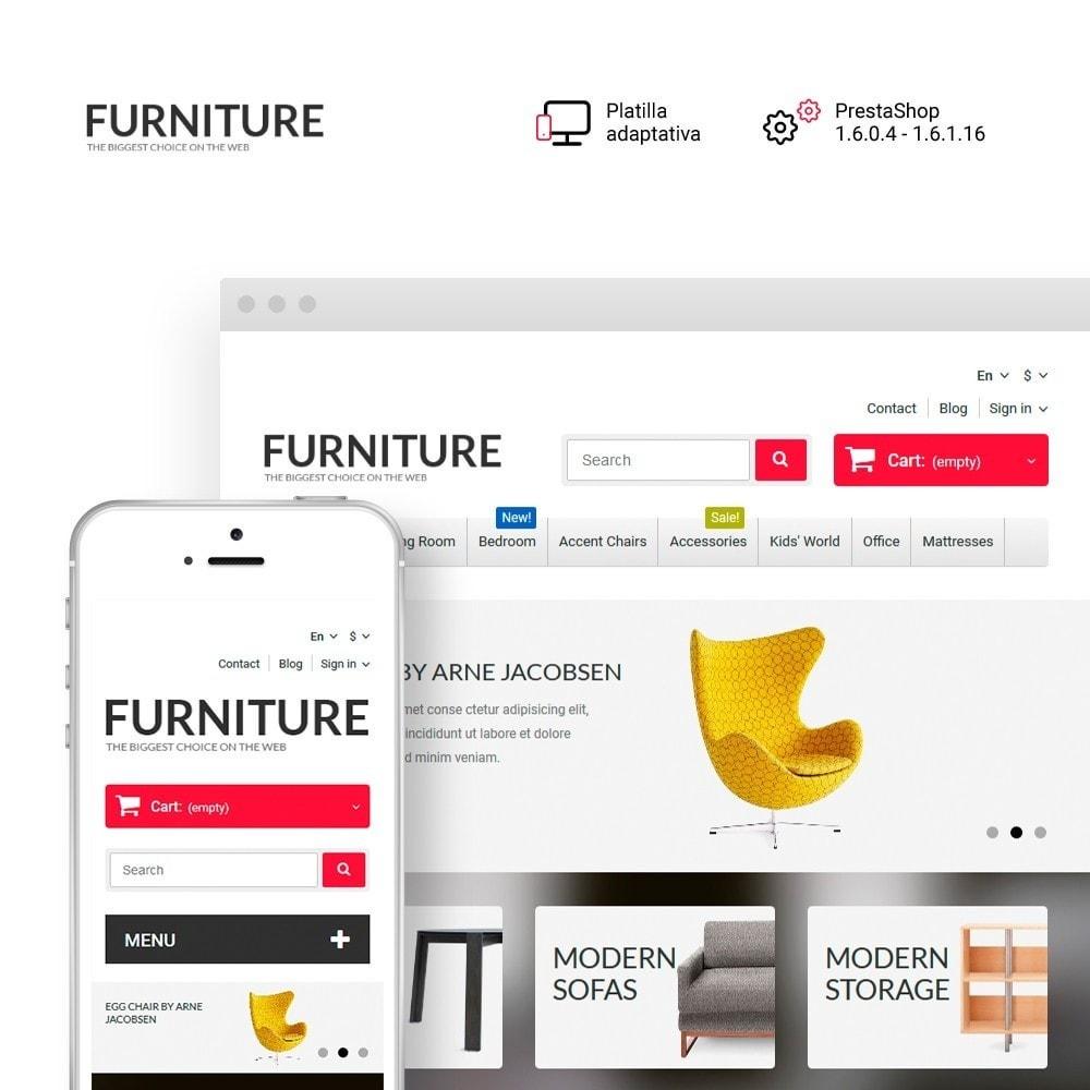 theme - Arte y Cultura - Furniture - 1