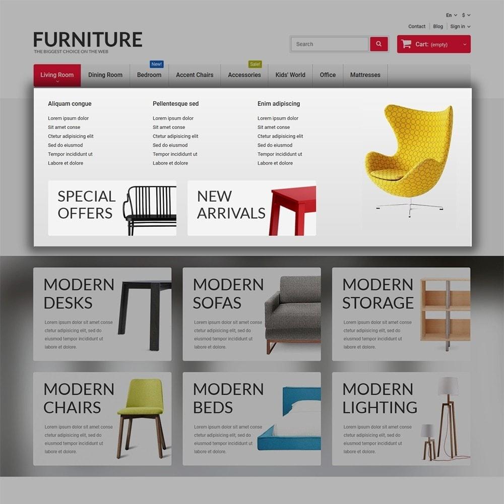 theme - Искусство и Культура - Furniture - 5